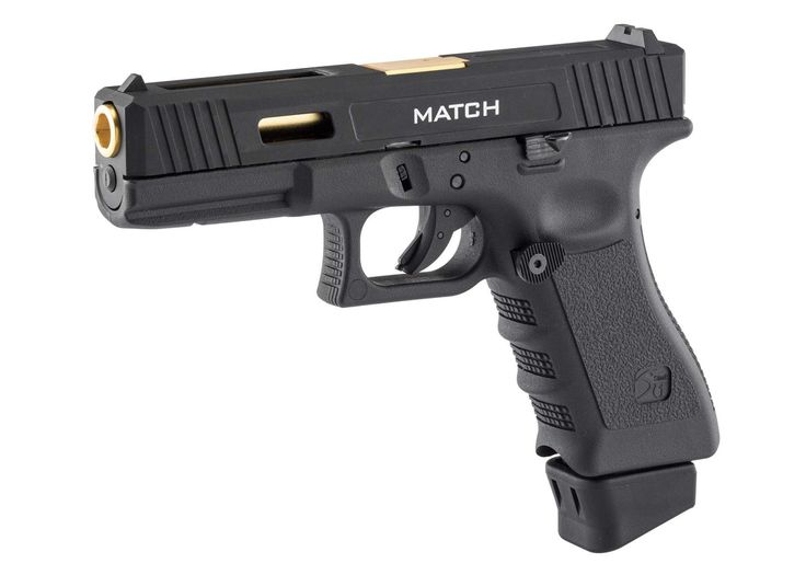 Stark Arms S17 Match GBB CO2 Pistol. 215,00 €