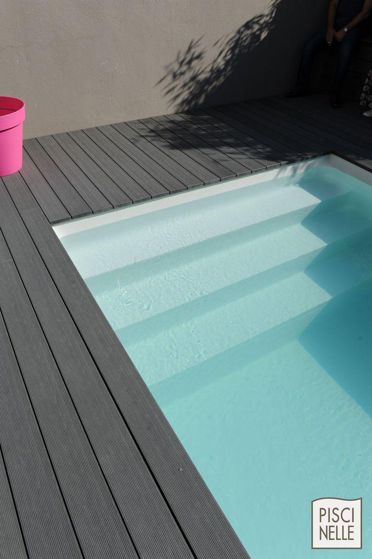 25 best ideas about margelle de piscine on pinterest margelle piscine bois margelle and. Black Bedroom Furniture Sets. Home Design Ideas