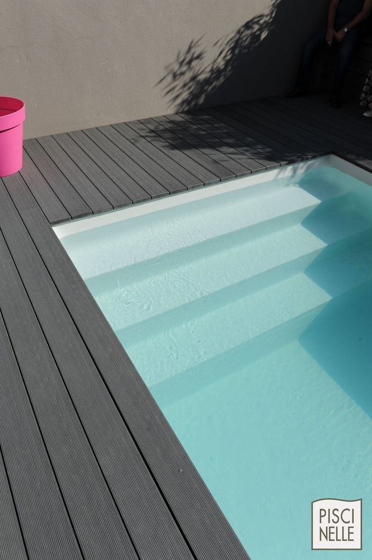 25 best ideas about margelle de piscine on pinterest for Terrasse en ville