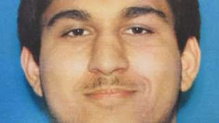 Image copyright                  Policía Estatal de Washingtron                  Image caption                                      Arcan Cetin, de 20 años, fue identificado como el hombre que habría causado la muerte a las cinco personas en el centro comercial.                                Las autoridades del estado de Washington, al noroeste de EE.UU., de