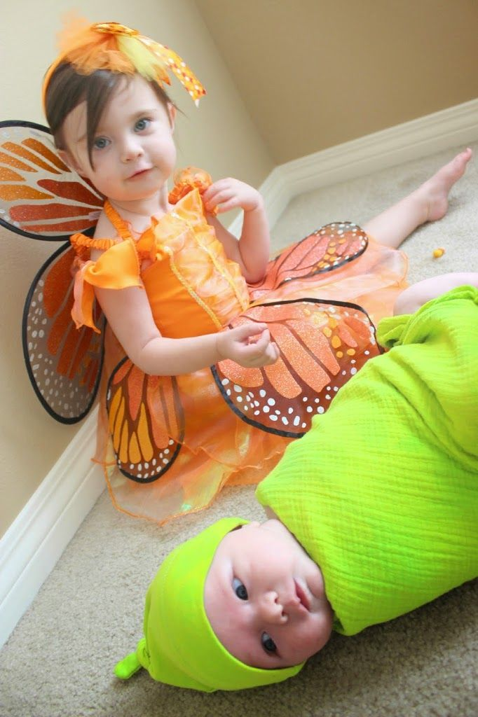 107 best halloween sibling costumes images on pinterest family costumes halloween ideas and baby costumes - Halloween Ideas For Siblings