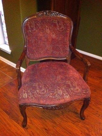 Attractive San Antonio: Arm Chair / Accent Chair $50   Http://furnishlyst.