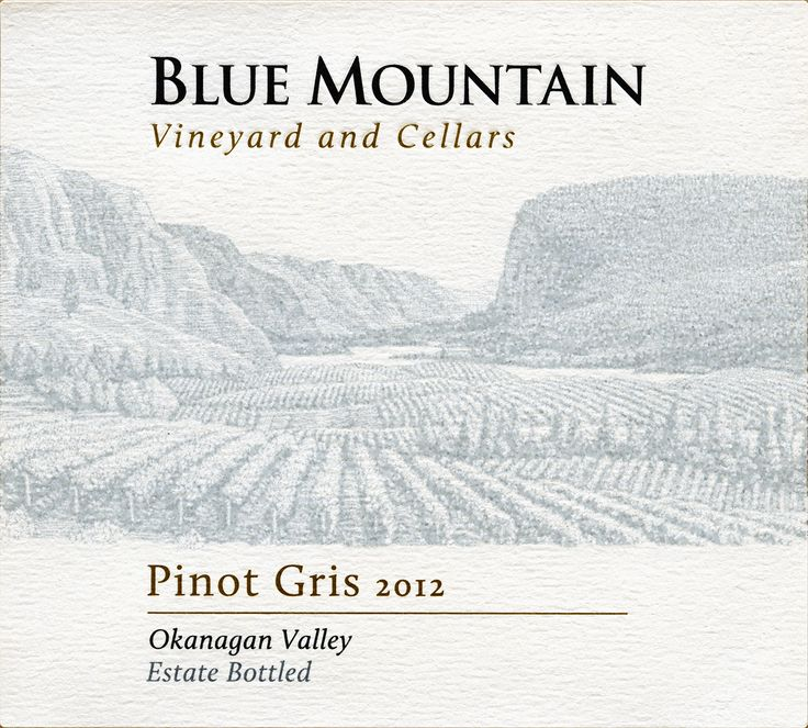 Thanks to Julianna Hayes at The Daily Courier for including Blue Mountain Vineyard and Cellars 2012 Pinot Gris in her recent article on cooking with wine.  http://www.bluemountainwinery.com/product/Pinot-Gris-2012  http://www.kelownadailycourier.ca/bliss/tips-on-cooking-with-wine-102713.html