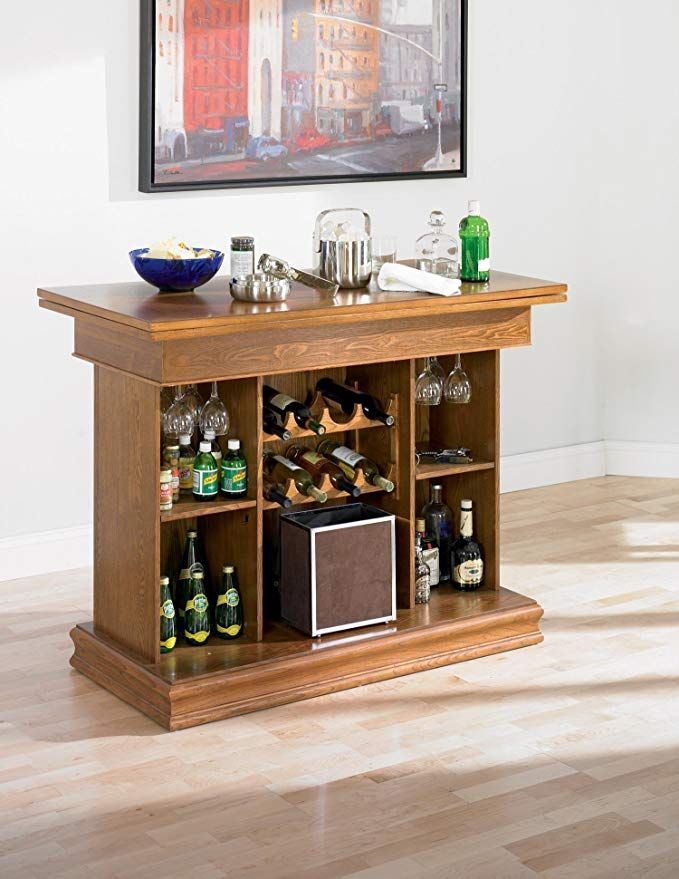 Amazon Com Coaster All In One Game Table Bar Unit With Wine Shelves Includes Roulette Blackjack And Home Bar Furniture Wine Rack Furniture Modern Wine Rack