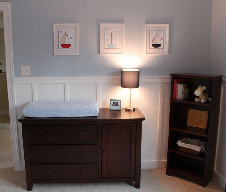 17 Best Images About Baby Boy Nursery On Pinterest