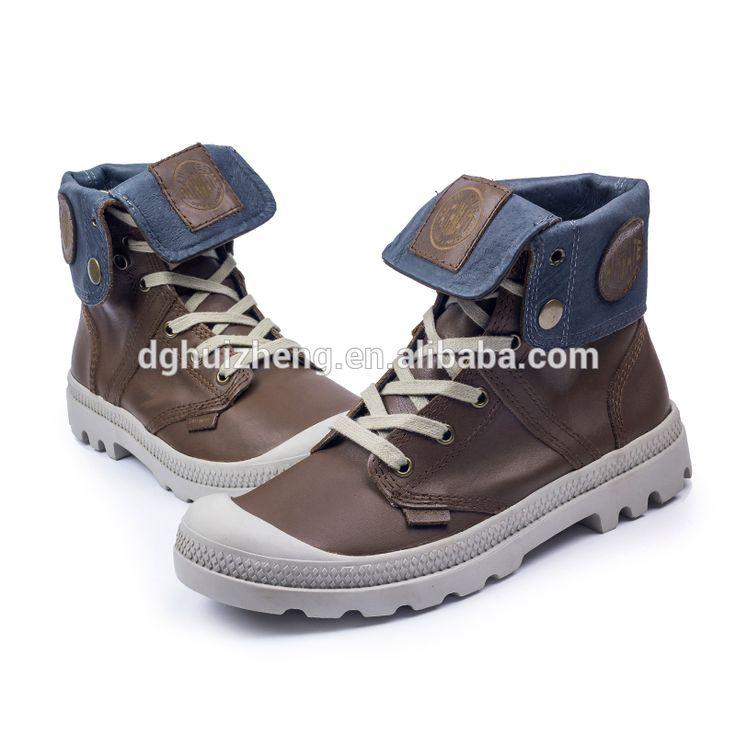 Rvlefar Dongguan Shoes Wholesale High Ankle Shoes for Men Cheap Cool Men Shoes Genuine Leather