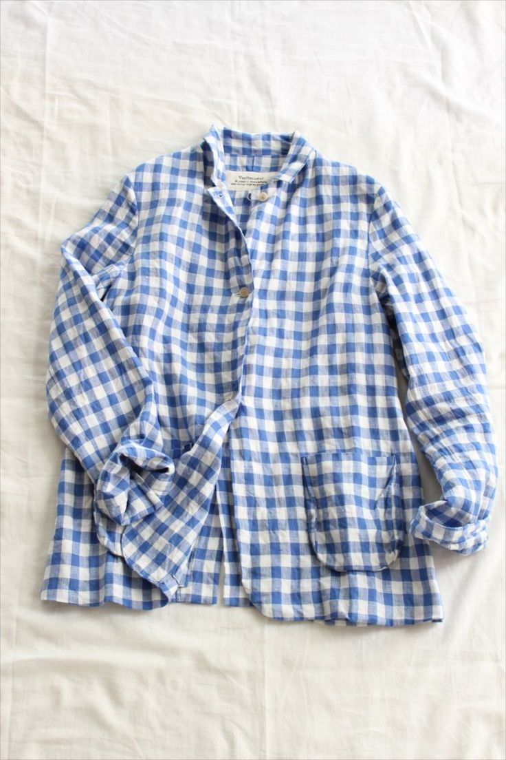 拡大イメージ表示Maudjesstyling: casual jacket...
