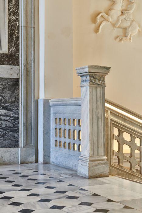 salt galata, salt museum, art, garanti bank, istanbul, contemporary, Ottoman Bank, Bankalar Caddesi, turkey, quentin moyse, quentinmoyse,