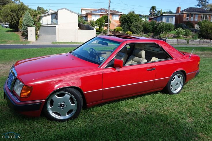 32 best mercedes benz 300ce images on pinterest cars for 1988 mercedes benz 300ce