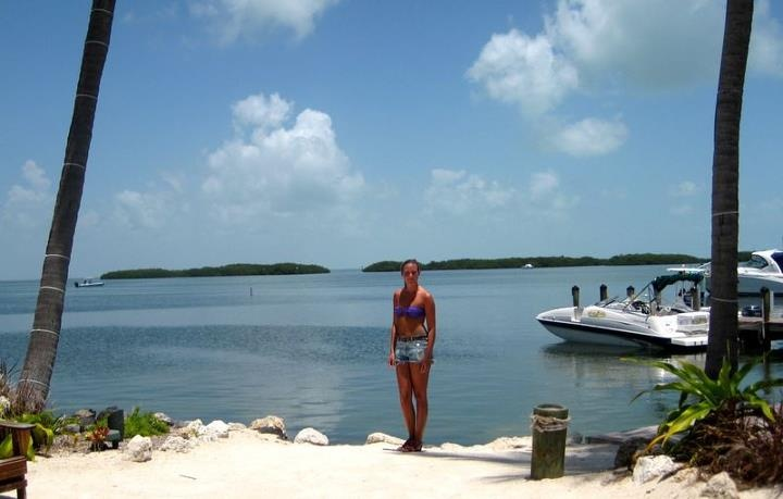 Islamorada, Key West, Florida, USA