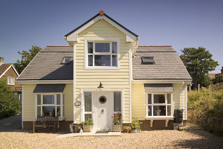 Mulberry Lodge Cedral Weatherboard Weather Board