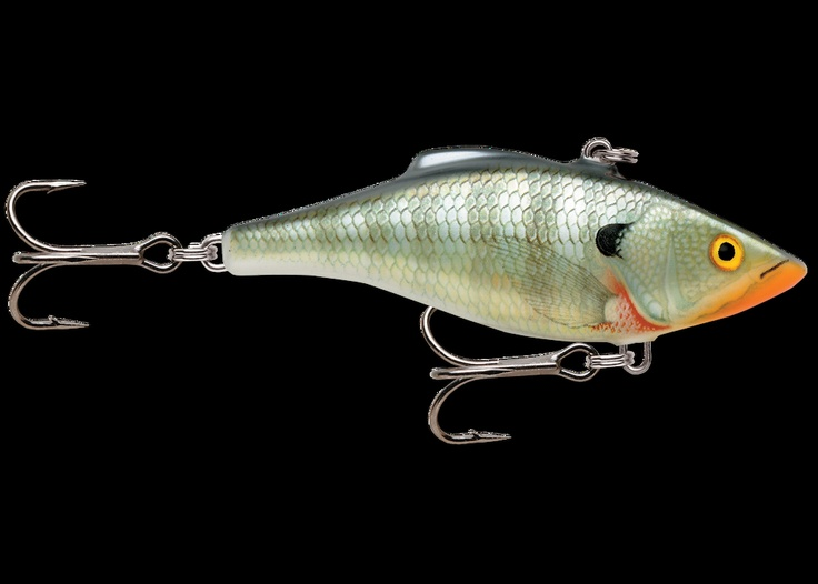 how to catch bass on rapala fishing