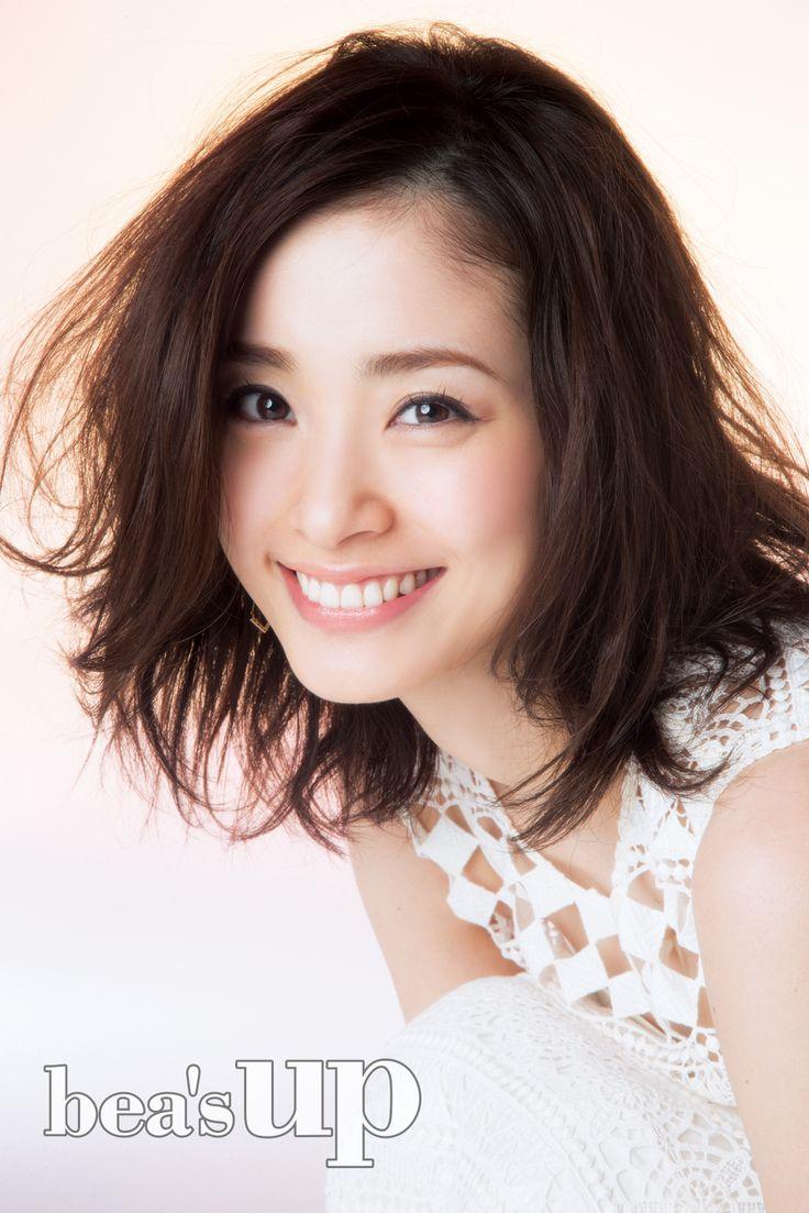 "favoriteasiancelebs: ""#上戸彩 #ueto aya # aya ueto """