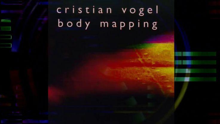 Cristian Vogel - Bite & Scratch