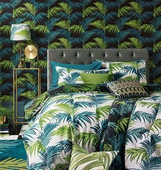 Buy Palm Tree Wallpaper from the Next UK online shop