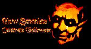 How Satanists Celebrate Halloween at the Spiritual Satanist Blog!