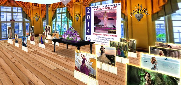 Lili's Couture Collection http://maps.secondlife.com/secondlife/FFL%20MEANDER/77/136/24