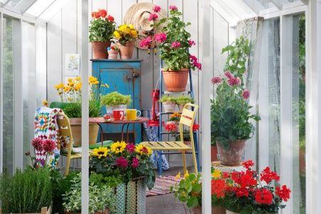 Svenskt växthus