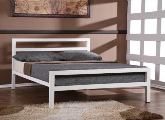 best 25 single metal bed frame ideas on pinterest single metal bed farmhouse kids room accessories and ikea metal bed frame - Single Bed Frame