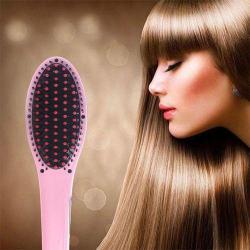 L'originale Fast Hair Straightener®