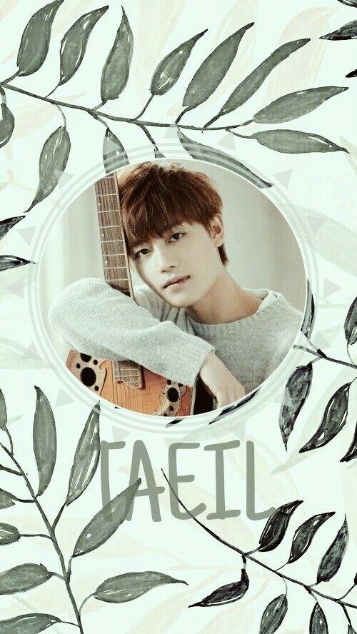 Taeil NCT wallpaper