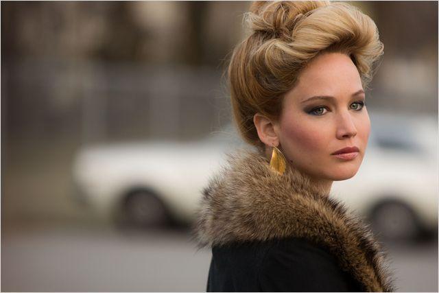 American Bluff : Photo Jennifer Lawrence
