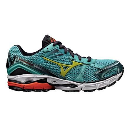 $114 - Womens Mizuno Wave Inspire 8 Running Shoe