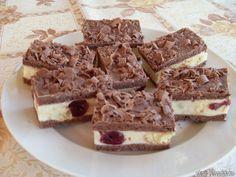 Konyakmeggyes süti | Receptneked.hu (olcso-receptek.hu)