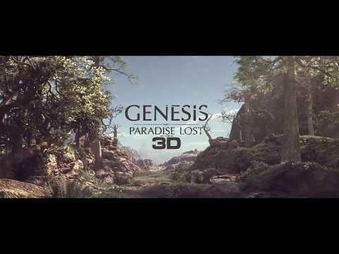 Genesis: Paradise Lost Movie Trailer - YouTube