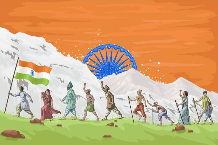 Ancient Indian History of Naming Bharat suggests this country was the epicenter of Sanatan Dharma and was named after a series of events.