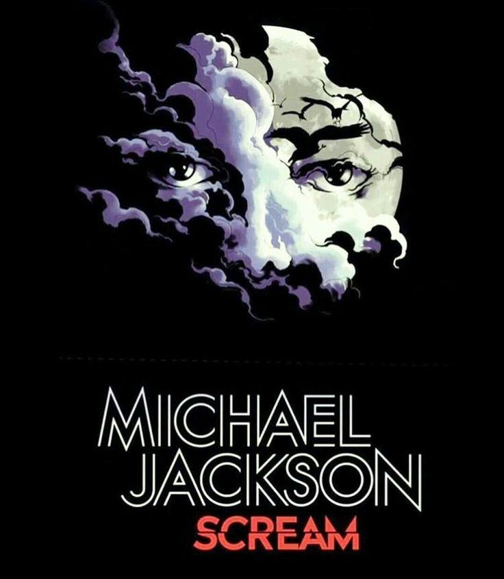"Michael Jackson's new album - ""Michael Jackson Scream"" is going to release on 29 September of this year. #MJScream #Album"