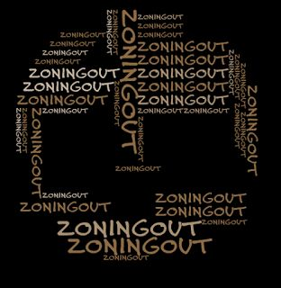 Zoning Out - Facing MS symptoms from A to Z