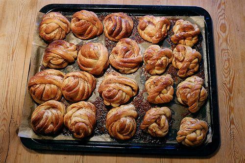 Recipe in Swedish - Har jag uppfunnit världens bästa bulldeg? | Pain de Martin