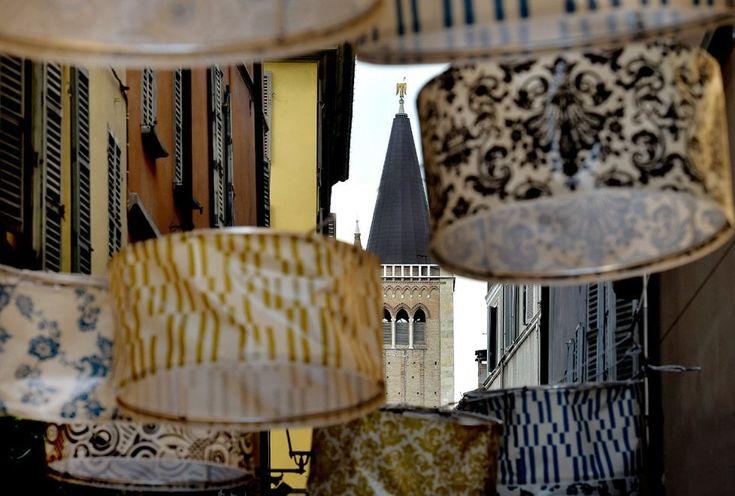 Parma daily life, immagini di vita quotidiana scattate in città. Ogni mese regaleremo ai nostri lettori curiosità, stranezze, scorci e