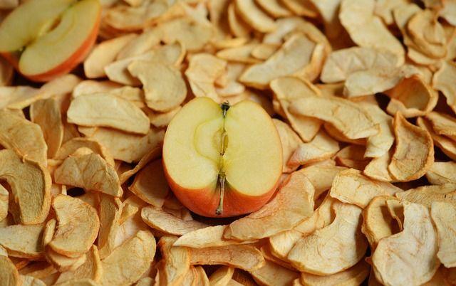 Πώς να φτιάξετε τα δικά σας αποξηραμένα φρούτα