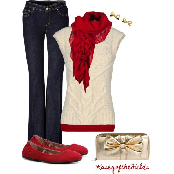 Cute Christmas outfit