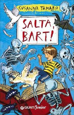 Salta, Bart! di Susanna Tamaro, Giunti