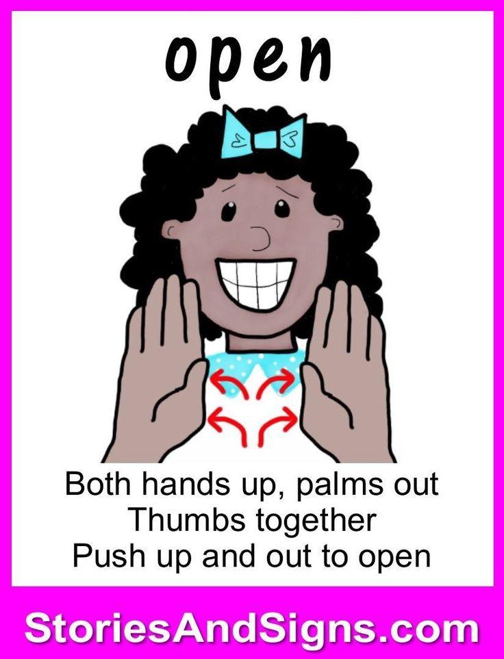 Baby sign language: A good idea? - Mayo Clinic