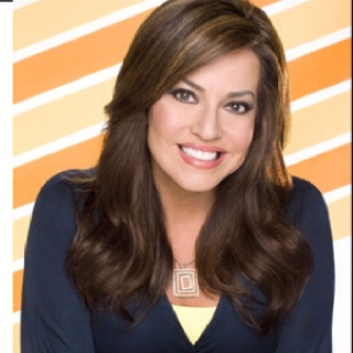 Robin Meade:  CNN HLN: Mead News, Mead Hln, Cnn Hln, Hln Cnn, News Anchors, Newsmedia, Beautiful People, Robins Meade, Admire