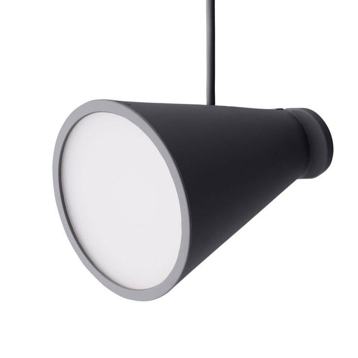 Bollard Lamp Carbon Taklampa | Menu | Länna Möbler | Handla online
