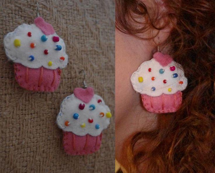 muffinki - kloczyki
