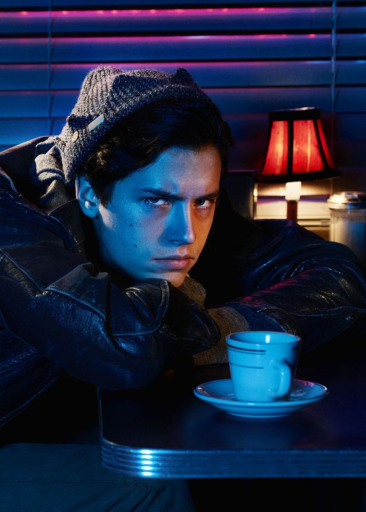 Riverdale Gave Your Favorite Childhood Characters An Adult Makeover  #refinery29  http://www.refinery29.com/riverdale-tv-show-characters#slide-6  Jughead Jones Even the most devoted fans might not recognize this new and improved Jughead right away. Previously relegated to the role of Archie's apathetic sidekick, actor Cole Sprouse takes the character to a much broodier place and serves as the show's ever-watchful narrator. Glow up, Jughead! ...