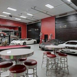 318 best Garages and driveways images on Pinterest Garage ideas