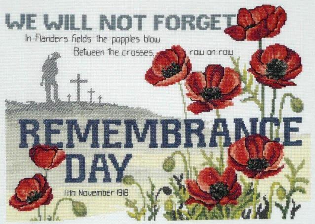 Rememberance Day Wallpaper: