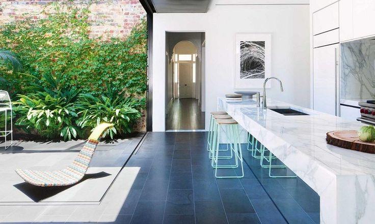 Kitchen Design Layouts Outdoor Kitchen