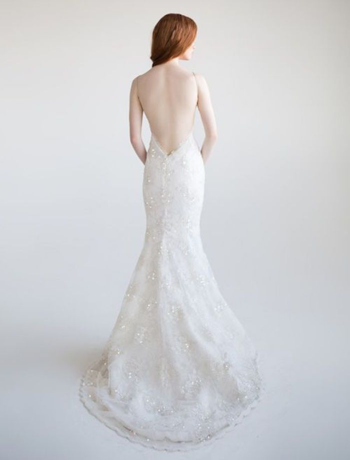 Aria wedding dresses 2016 Feminine Style