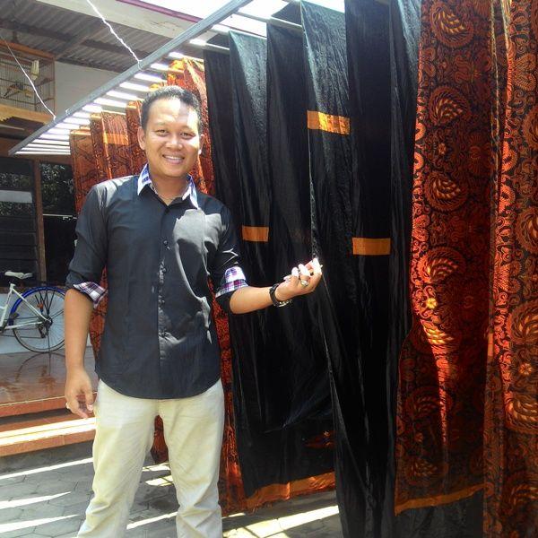 toko baju di solo jual berbagai model pakaian harga murah terpercaya hanya ada di butik batik online shop modern menyediakan motif kain pekalongan terbaru