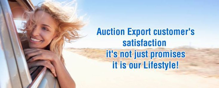 Save your time and money with Auctionexport PROMOTIONS! - https://www.auctionexport.com/
