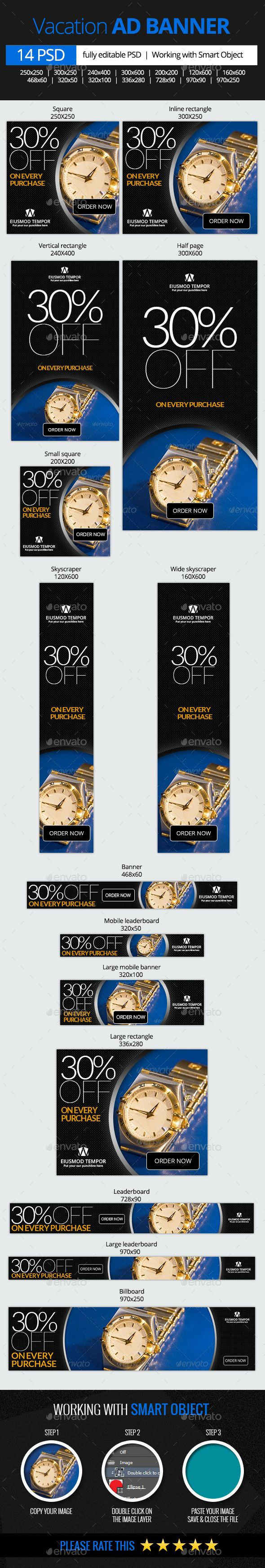 Retail Product Offer Banners | Download: http://graphicriver.net/item/retail-product-offer-banners/10254694?ref=ksioks