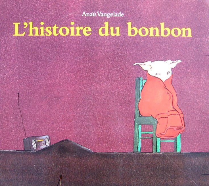 Réseau Rural d'Education de la Vallée Verte - L'histoire du bonbon